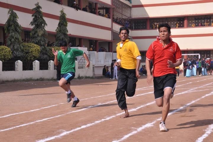 St Teresas School-Sports