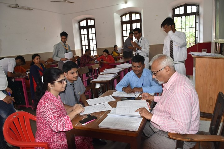 St Aloysius Senior Secondary School-Councelling