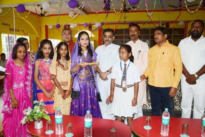 Bright life public school-Activities