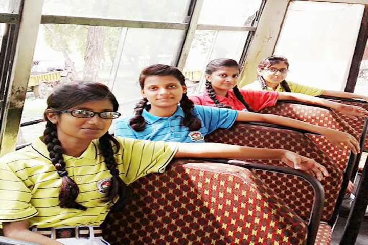 Bright life public school-Students 1