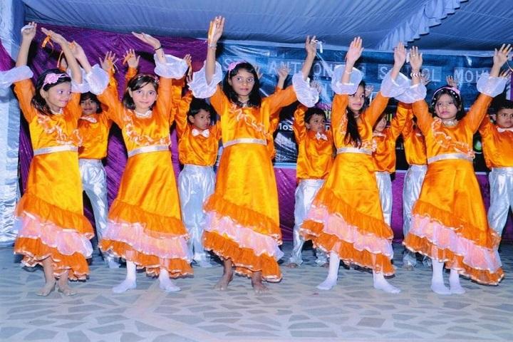 St Antonys School-Dance Performance