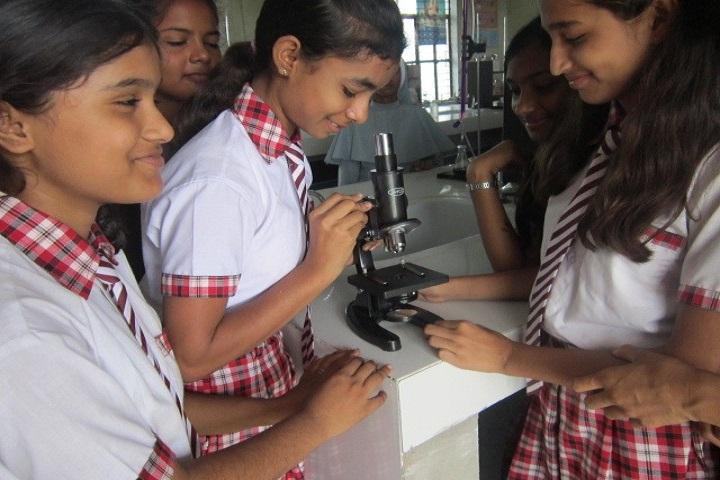 St Antonys School-Physics Lab