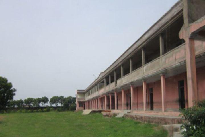 St Antonys School-Play Area