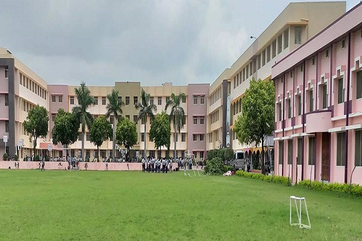 St Arnolds  School-Campus View