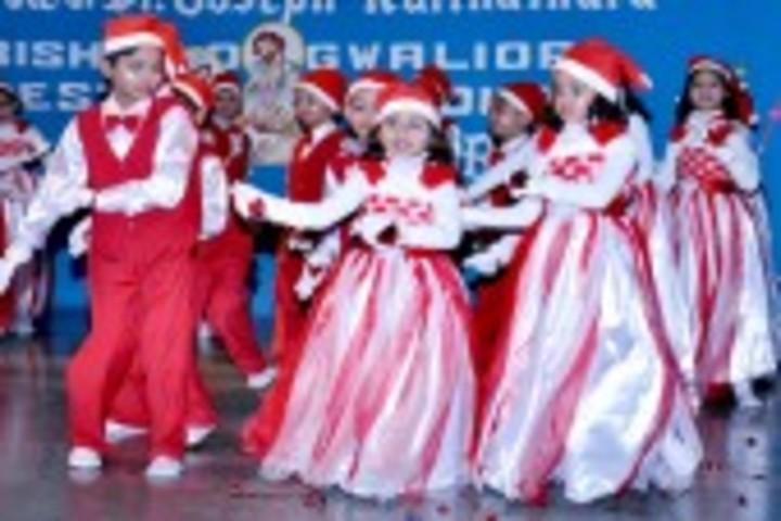 St John Vianney School-Christmas Celebrations