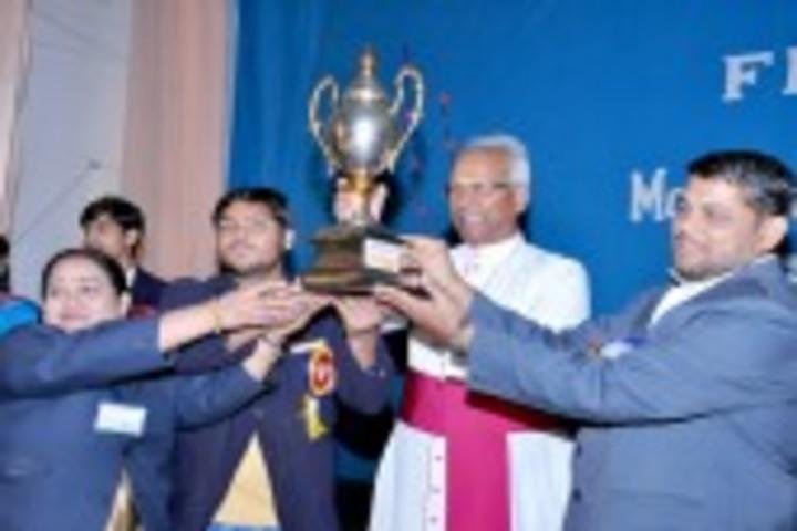 St John Vianney School-Prize Distribution