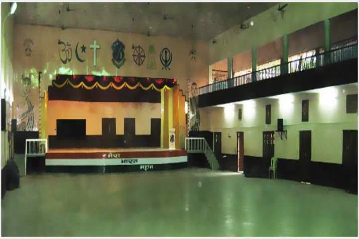 St Joseph Convent Senior Secondary School-Auditorium