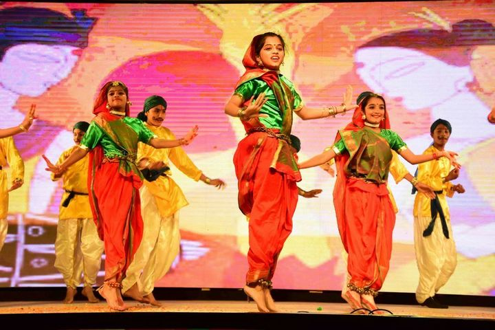St Mary Convent Higher Secondary School-Annual Day Celebrations