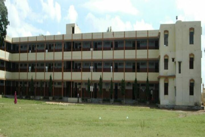 St Michaels School-Campus View
