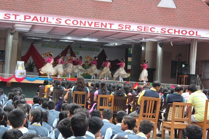 St Pauls Convent Senior Secondary School-Event