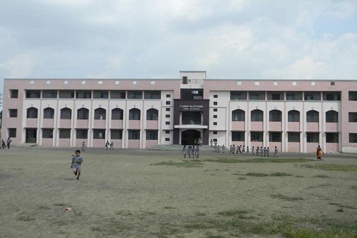 St Vincent Pallotti School-Campus View