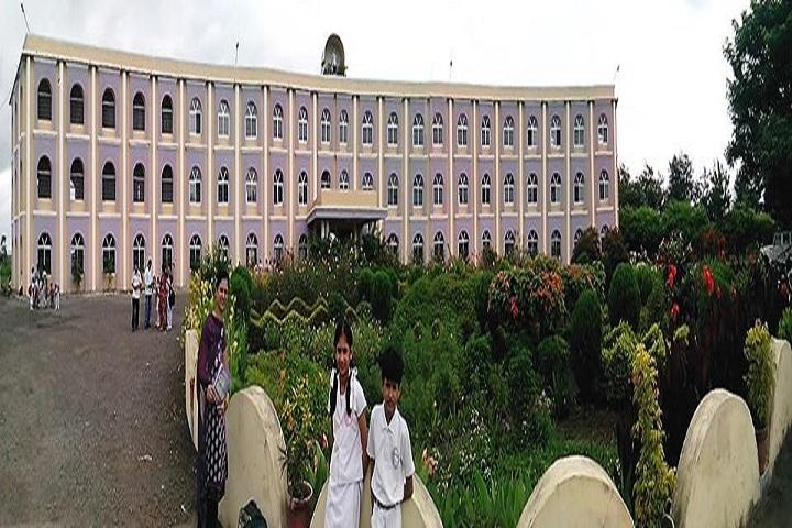 St Xaviers International School-Campus View