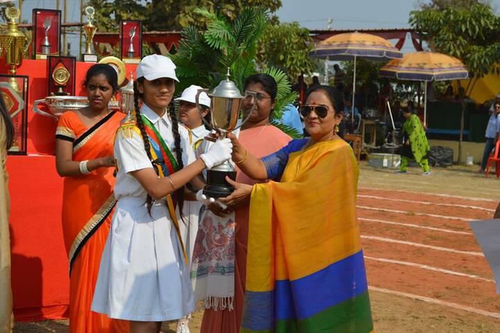 St Josephs Convent Girls Senior Secondary School-Awards
