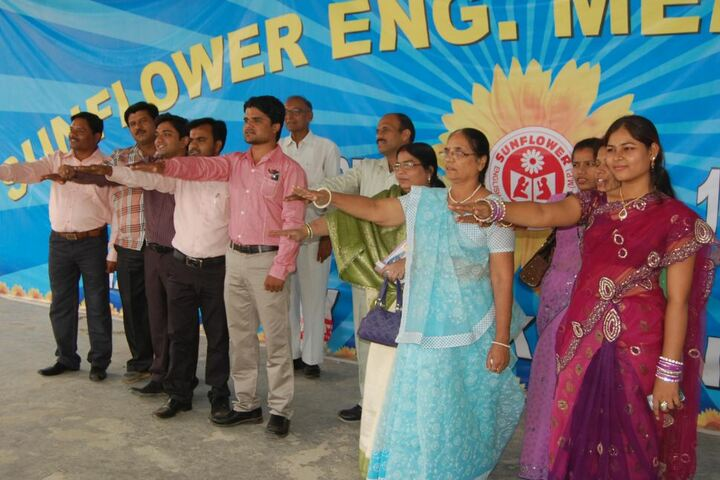 Sunflower English Medium High School Harda-Event