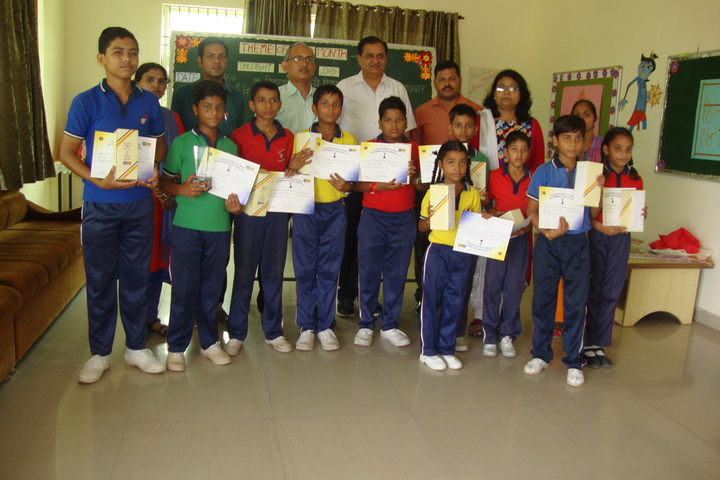 Svitm International School-Certification