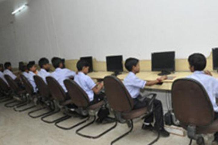 Svitm International School-Computer Labs