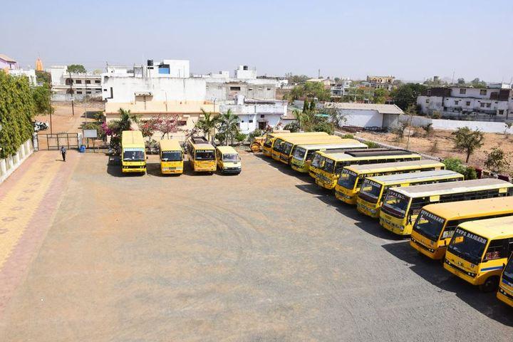 Swami Vivekanand Public School-Transport