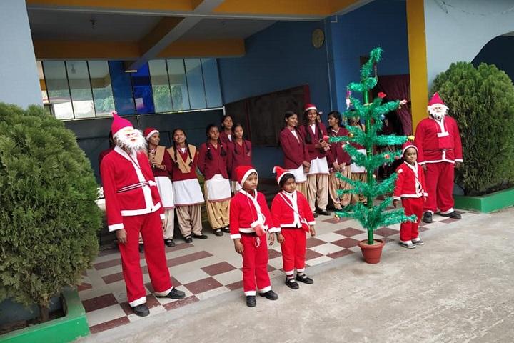 Cambridge Public School-Christmas Celebration