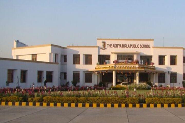The Aditya Birla Public School-Campus