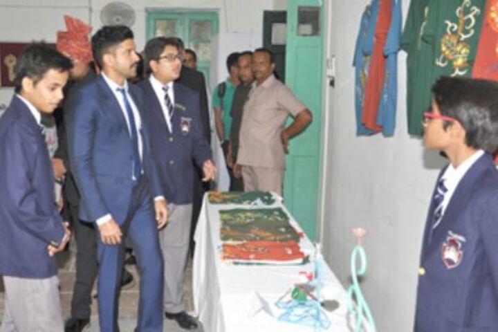 The Scindia School-Business Club
