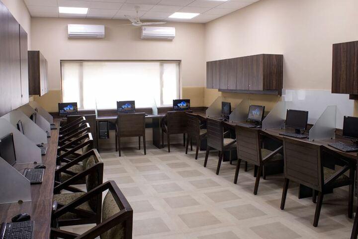 The Scindia School-Computer Lab