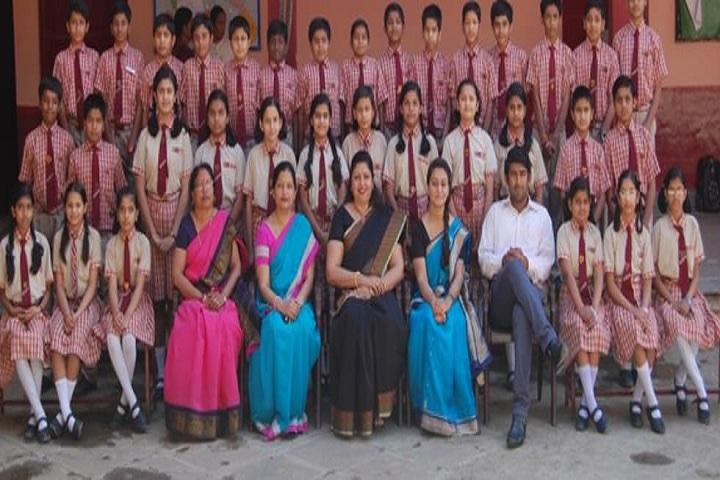 Vatsalya Senior Secondary School-Group Photo