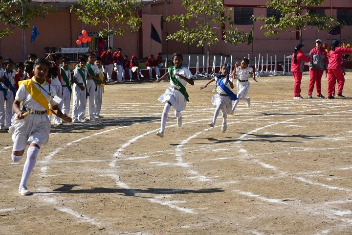 Vatsalya Senior Secondary School-Photo