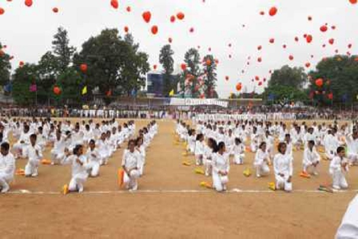 VIDYA BHUMI PUBLIC SCHOOL-Independance Day