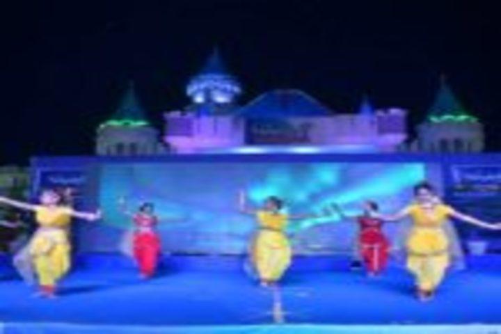 Vidyakunj International School-Annual Day