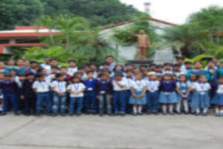Vidyakunj International School-Educational Tour
