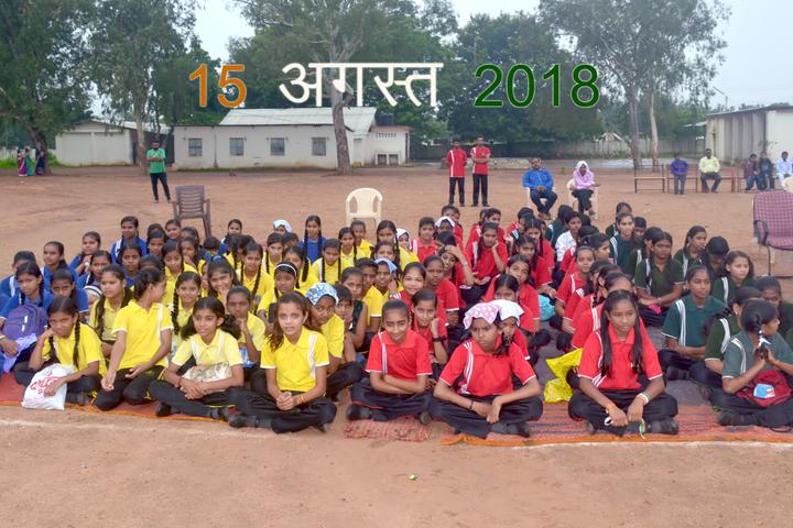 West Central Railway Hr Sec School-School Team