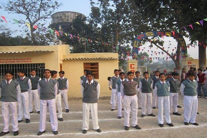 Campus Public School-Assembly