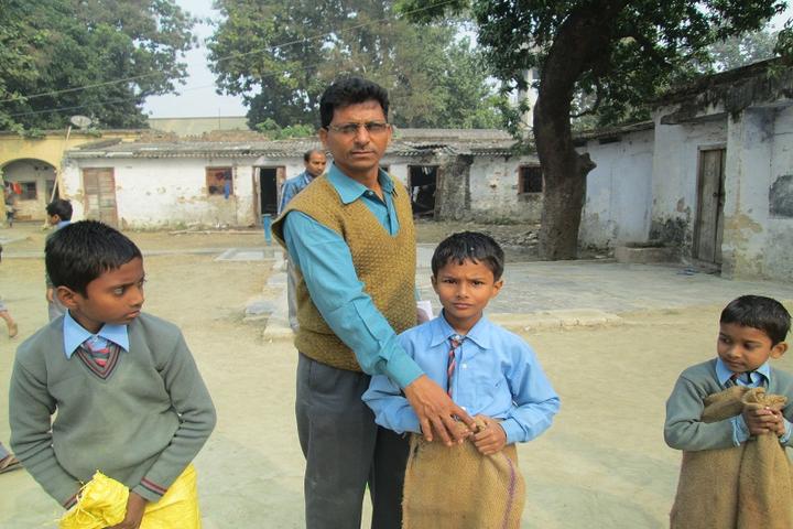 Campus Public School Bihar-Sports Day