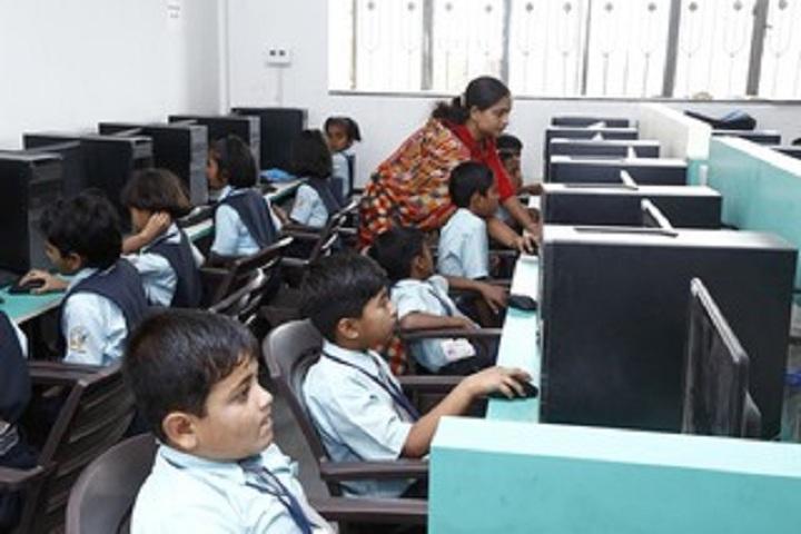 Aarya Public School-IT-Lab