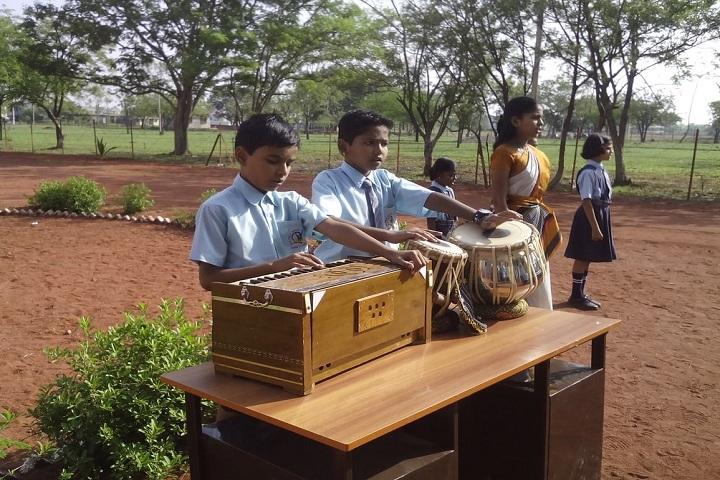 Aarya Public School-Others music