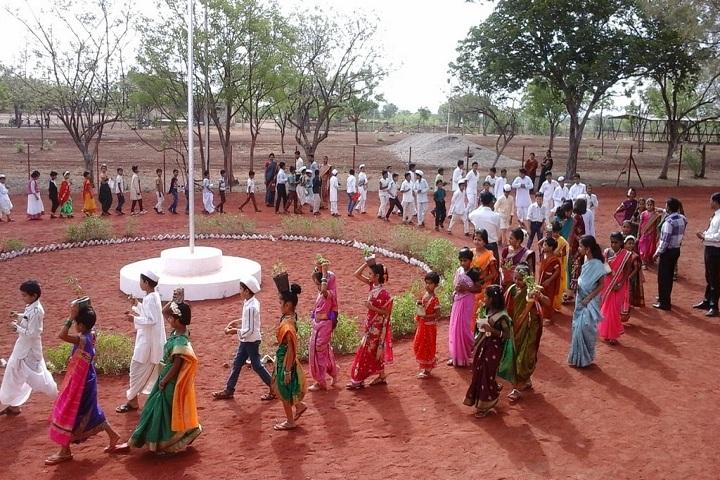 Aarya Public School-Events