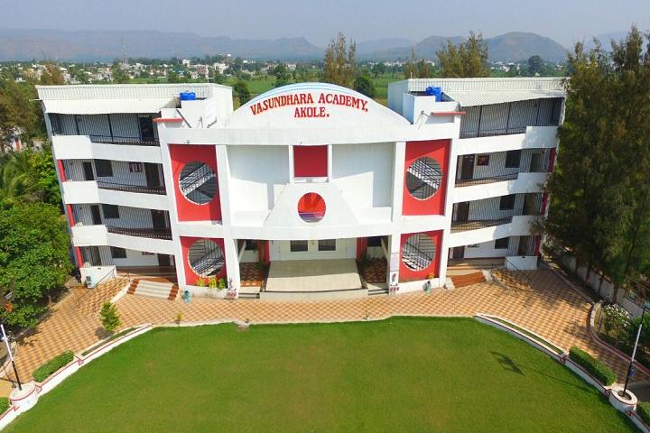Abhinav Education Societys Vasundhara Academy-Campus-View