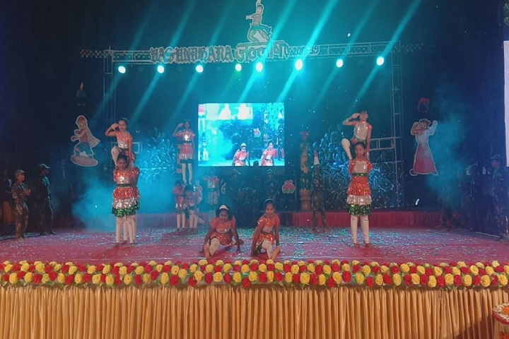 Abhinav Education Societys Vasundhara Academy-Events