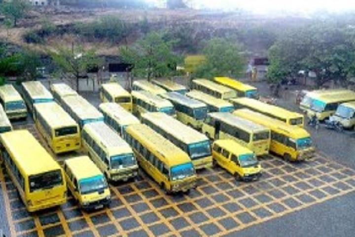 Abhinav English School-Transport