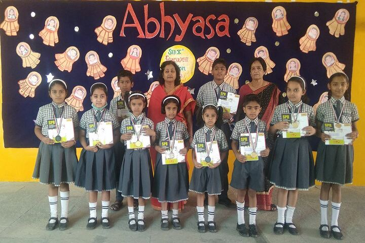 Abhyasa English School-Certification