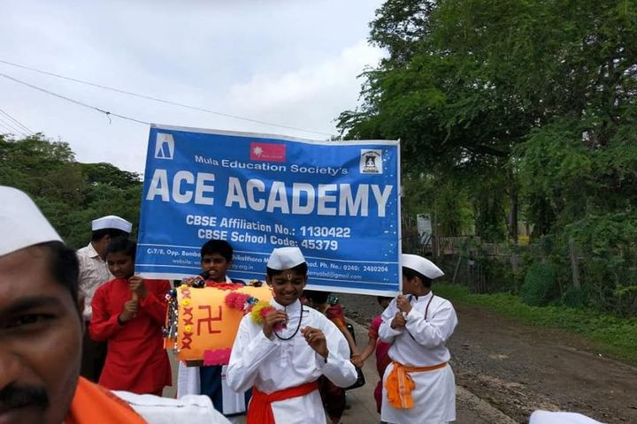 Ace Academy-Others