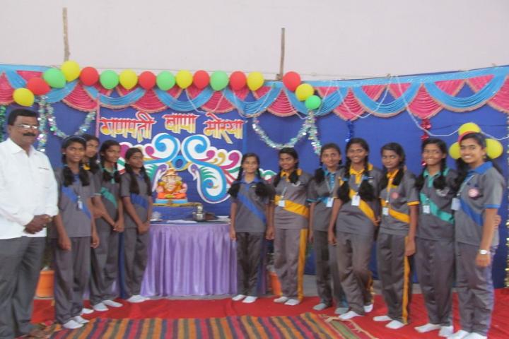 Adarsh Public School-Others