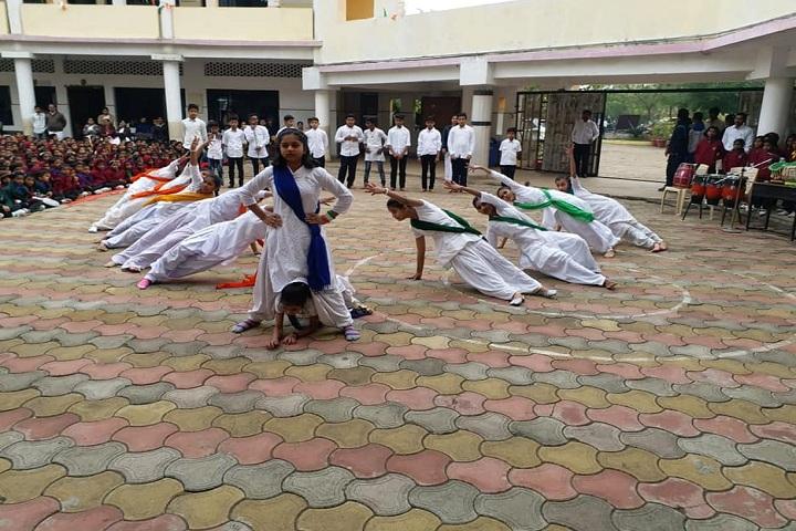 Adarsh Sanskar Vidyalaya-Events programme