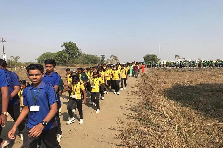 Adarsh Sanskar Vidyalaya-Others rally