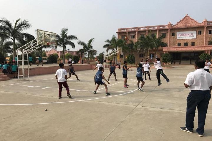 Adarsh Sanskar Vidyalaya-Sports vollyball
