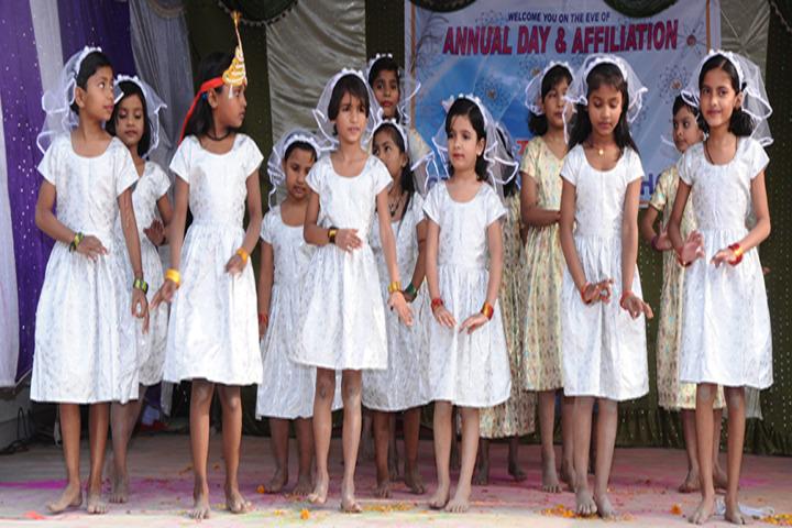 CD Fort Public School-Annual Day Celebrations