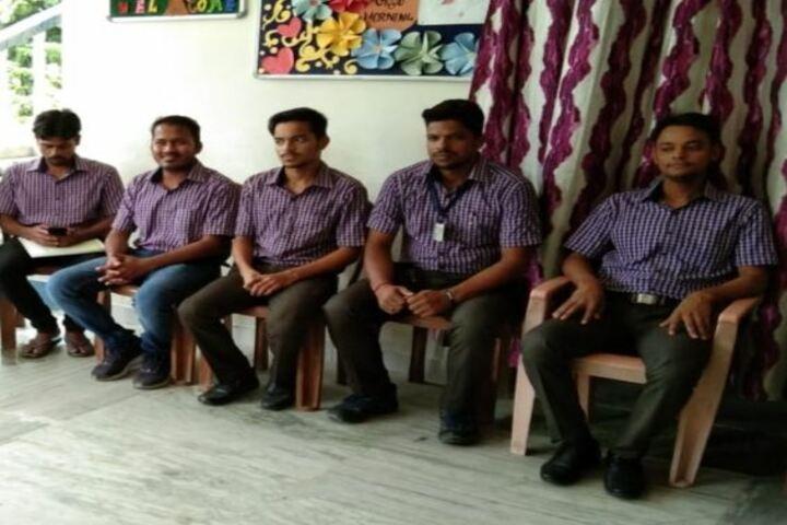CD Fort Public School-Hindi Divas