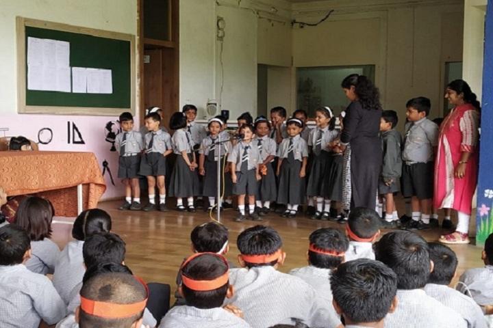 Aditya English Medium School-Events programme