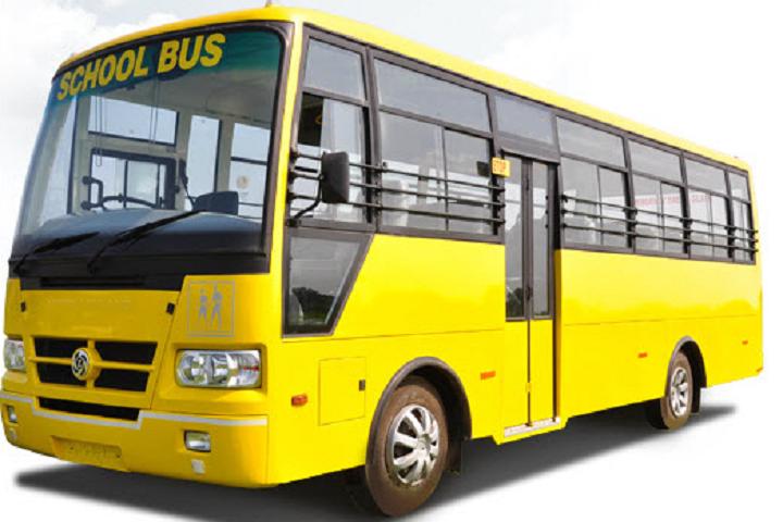 Aditya English Medium School-Transport