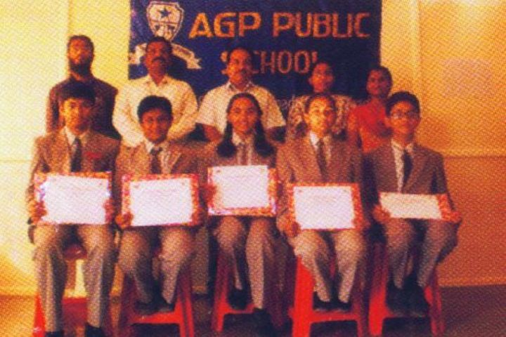 AGP Public School-Certification
